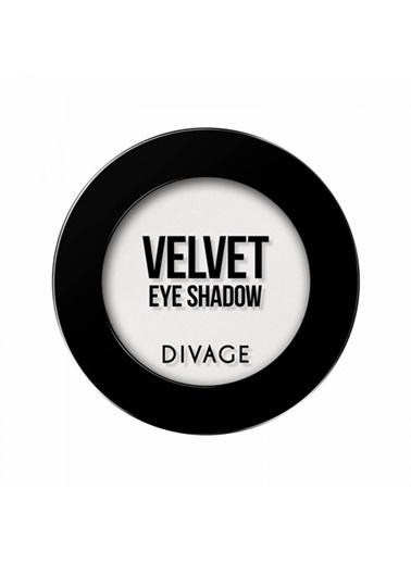 Divage Göz Farı Renkli